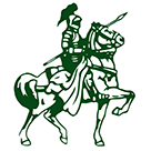 Canton Central Catholic logo