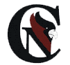 Cardinal Newman High School logo