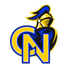 Cardinal Newman High School logo