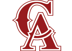 Carl Albert High School  logo