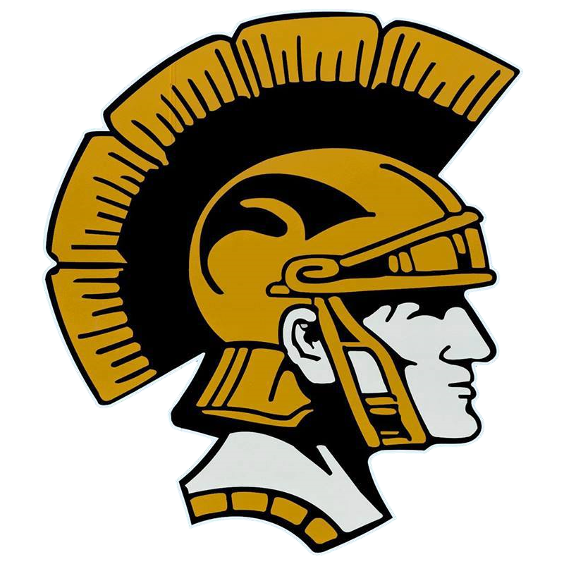 Carrollton High School logo