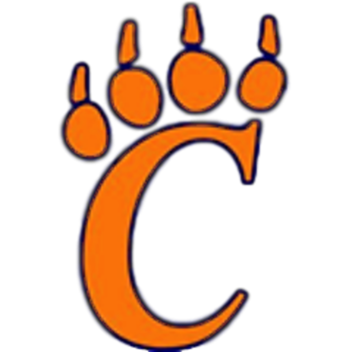 Carterville High School logo