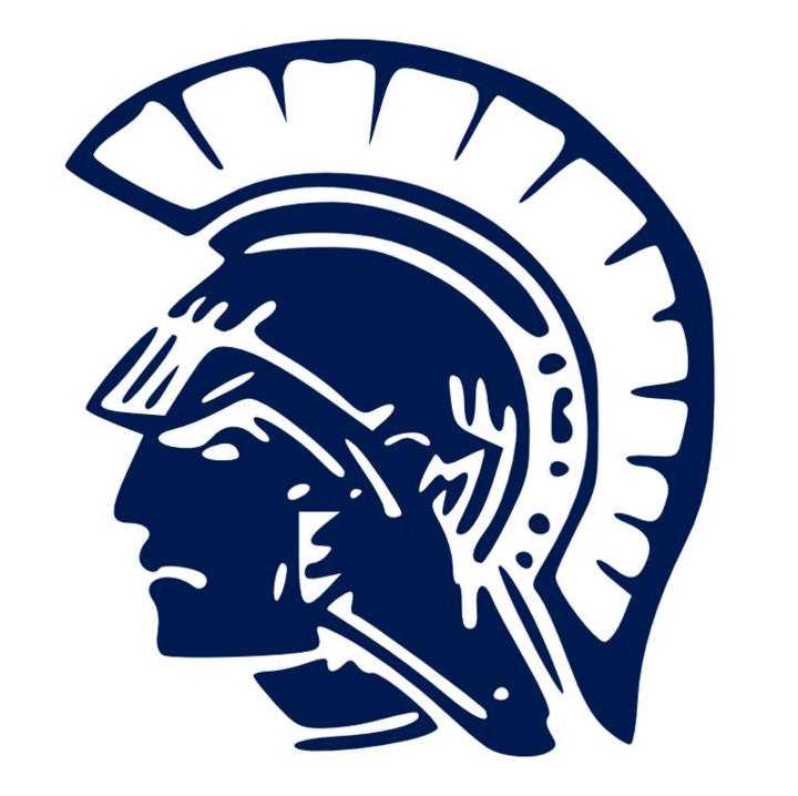 Cary Grove High School logo