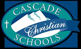 Cascade Christian Academy logo