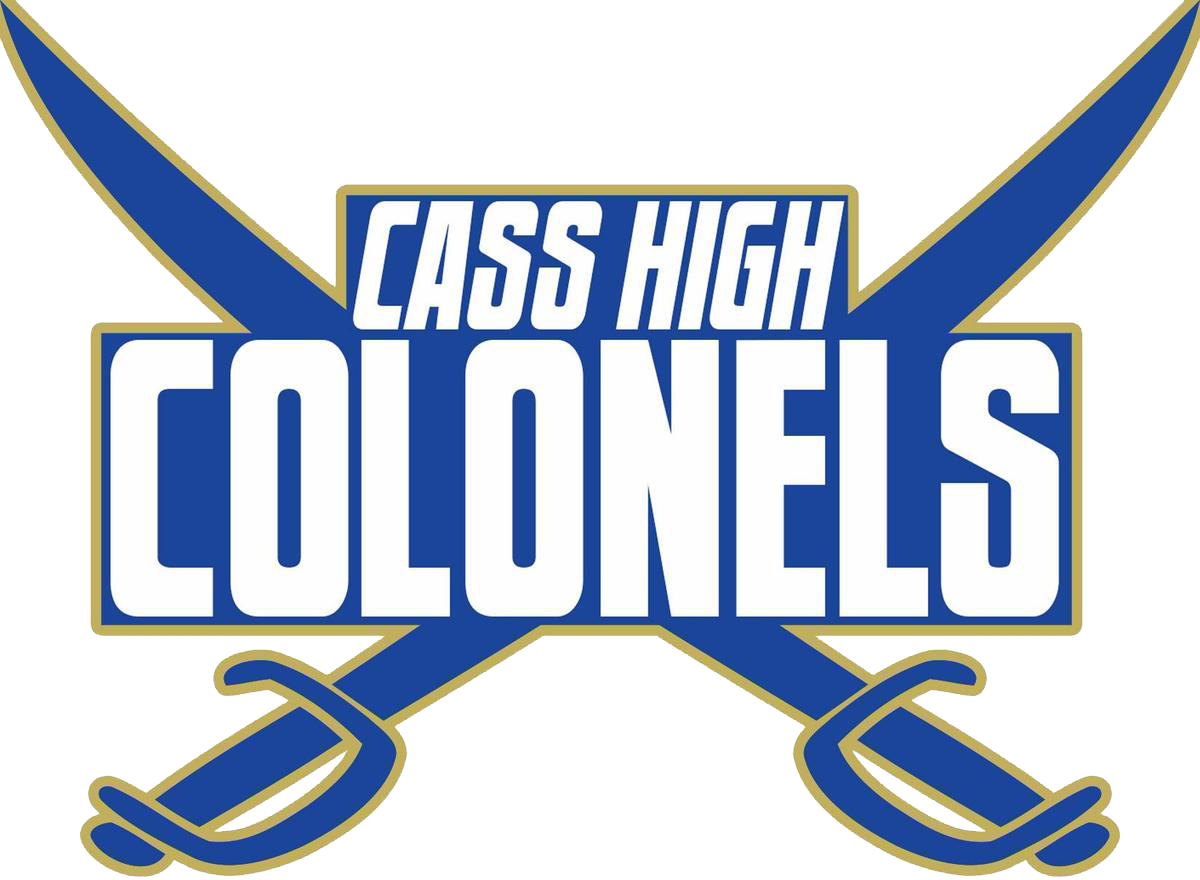 Cass High School logo