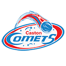 Caston High School logo