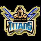 Drew High School logo