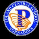 Poland Senior High School logo
