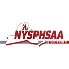 NYSPHSAA Section 2 Schools logo