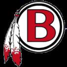 Byhalia High School logo