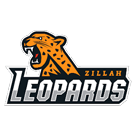 Zillah High School logo