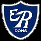 El Rancho High School logo