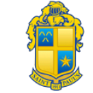 St. Paul's Catholic School logo