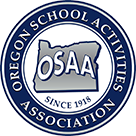 Oregon Schools logo