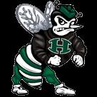 Huntsville High School logo