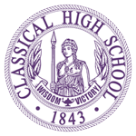 Classical High School logo