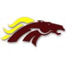 Madison Academic Magnet High School logo