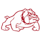 Sulphur High School  logo