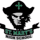 St. Mary's High School logo