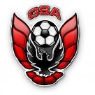 Gwinnett Soccer Academy logo