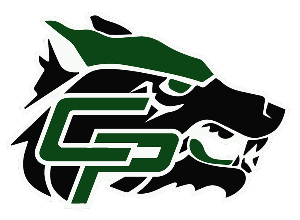 Cedar Park High School logo