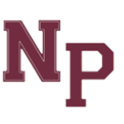 New Paltz Senior High School logo