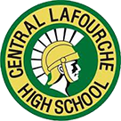 Central Lafourche High School logo