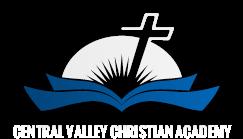 Central Valley Christian Academy logo