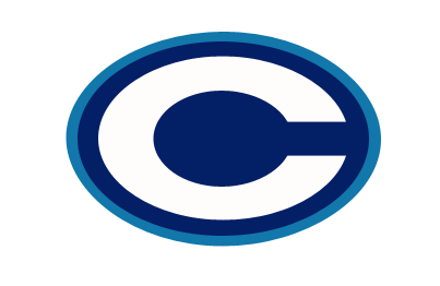 Central Valley Christian School logo