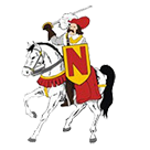 Bishop Neumann High School logo