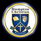 Hampton Christian Academy logo