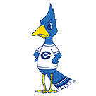 Creighton Preparatory School logo