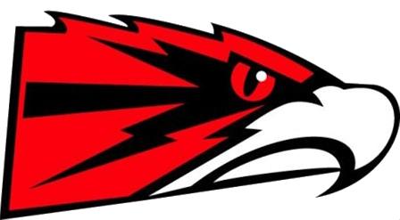Champlain Valley Union High School logo
