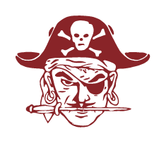 Charlevoix High School logo