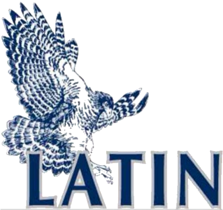 Charlotte Latin High School logo