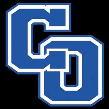 Charter Oak High School logo