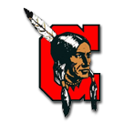 Cheyenne Central High School logo