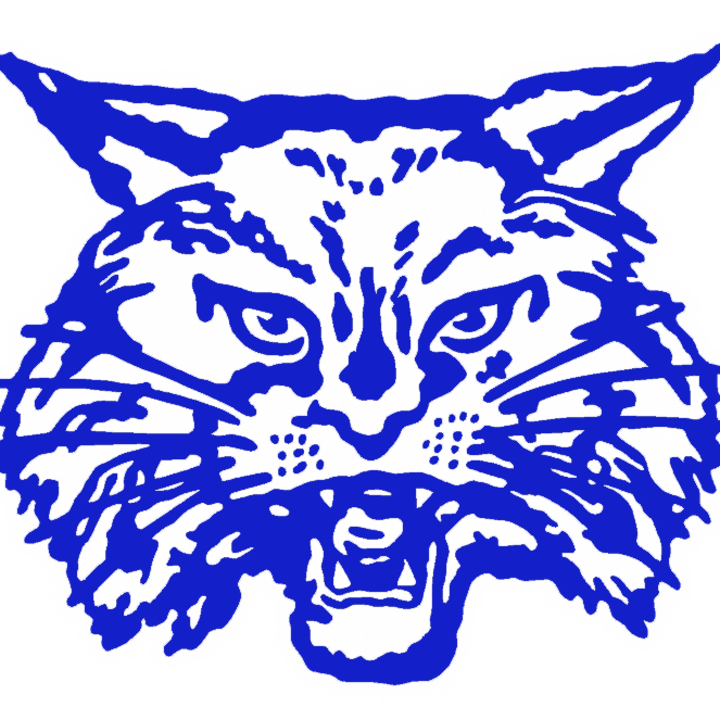 Childress High School logo