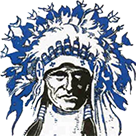 Chippewa High School logo