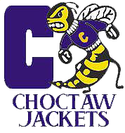 Choctaw High School  logo