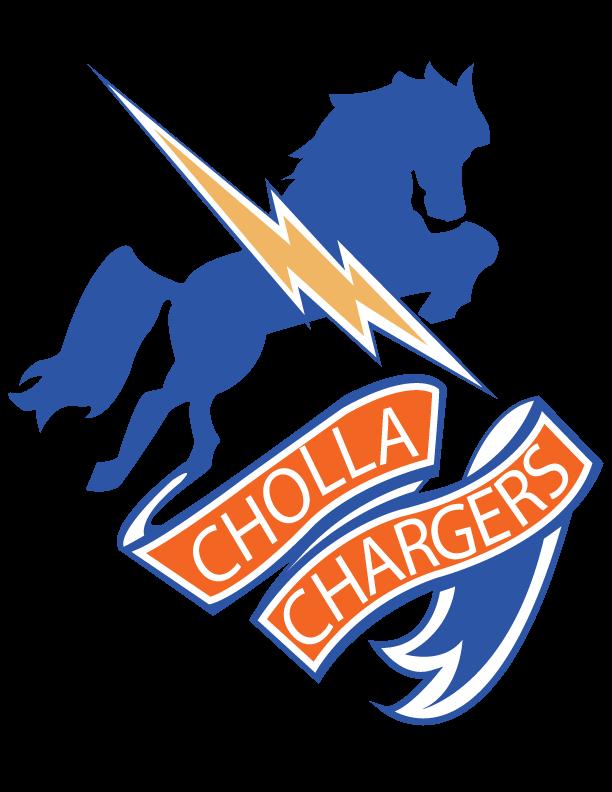 Cholla High School logo