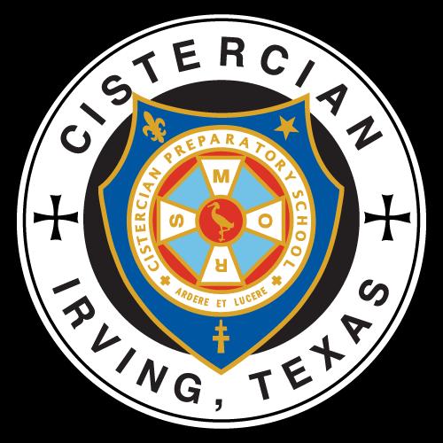 Cistercian Prep School logo