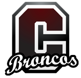 Clarendon High School logo