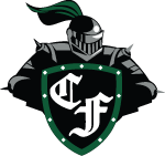 Clear Falls High School logo