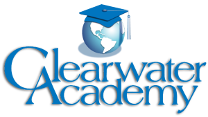 Clearwater Academy International logo