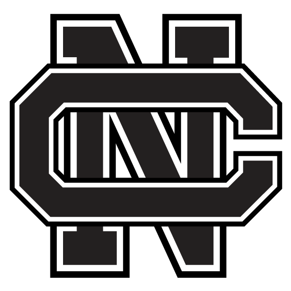 Clovis North High School logo