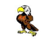 Adams City High School logo