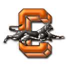 Cokeville High School logo