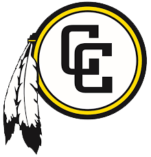 Colbert County High School logo