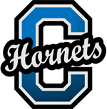 Colcord High School  logo